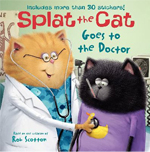 2.3 Splat the Cat Goes to the Doctor
