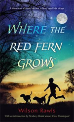 2.4 Where the Red Fern Grows