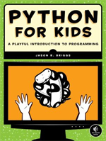 3.15 Python for Kids