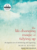 3.18 The Life changing Magic of Tidying Up