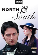3.23 North and South DVD
