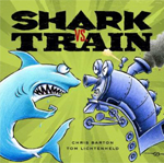 3.2 Shark vs. Train