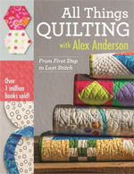 3.6 All Things Quilting