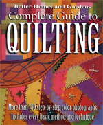 3.6 Complete Guide to Quilting