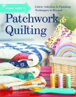 3.6 Visual Guide to Patchwork Quilting