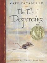 3.7 The Tale of Despereaux