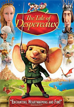 3.9 The Tale of Despereaux