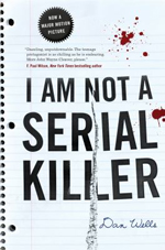 4.11 I am not a serial killer