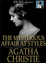 4.14 The Mysterious Affair at Styles