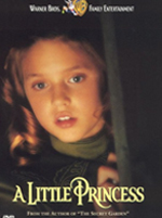 4.1 A Little Princess DVD