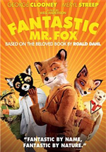 4.1 Fantastic Mr. Fox