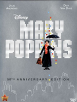4.1 Mary Poppins DVD