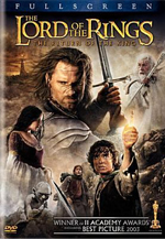 4.1 The Lord of the Rings DVD