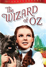 4.1 The Wizard of Oz DVD