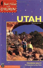 4.24 Best Hikes for Children Utah