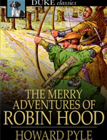 4.24 The Merry Adventures of Robin Hood
