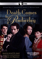 4.26 Death Comes to Pemberley
