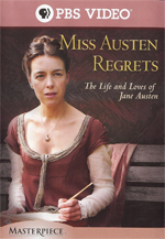 4.26 Miss Austen Regrets