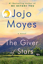 4.27 The Giver of Stars