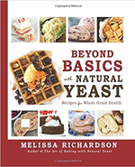 4.29 Beyond Basics with Natural Yeast