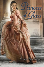 4.30 Princess of Glass