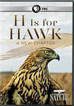 4.5 H is for Hawk DVD