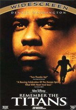 4.6 Remember the Titans