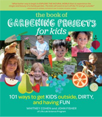 5.11 Gardening Projects for Kids