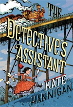 5.16 The Detectives Assistant