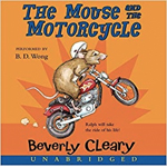 5.20 The Mouse and the Motorcycle