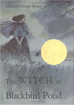 5.22 The Witch of Blackbird Pond