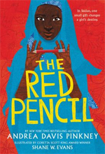6.1 The Red Pencil