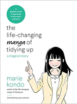 6.24 The Life Changing Manga of Tidying Up
