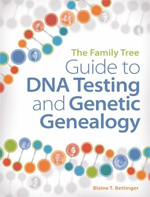 6.27.17 The Family Tree Guide to DNA Testing
