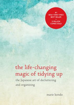 6.5 The Life Changing Magic of Tidying Up