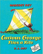 7.10 Curious George Flies a Kite