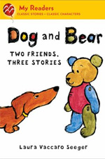 7.12.17 Dog and Bear