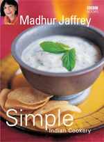 7.25 Simple Indian Cookery