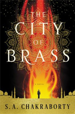7.26 City of Brass