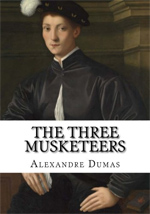 7.26 The Three Musketeers