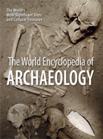7.28 The World Encyclopedia of Archaeology