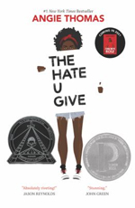 7.30 The Hate U Give