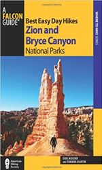 7.8 Best Easy Day Hikes Zion and Bryce Canyon