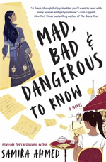 8.12 Mad Bad and Dangerous to Know 2