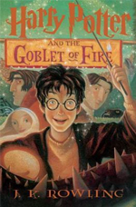 8.1 Harry Potter and the Goblet of Fire