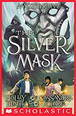 8.23 The Silver mask