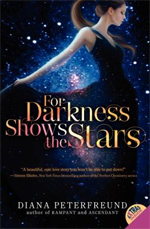 8.28 For Darkness Shows the Stars