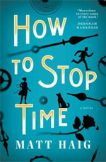 8.29 How to Stop Time