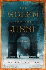 8.29 The Golem and the Jinni