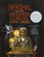 8.2 Hershel and the Hannukah Goblins